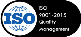 ISO Certified Training Center